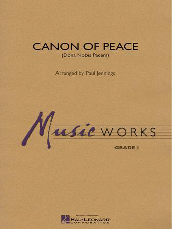 Canon of Peace