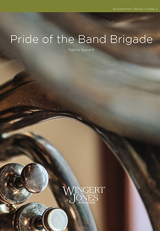 Pride of the Band Brigade