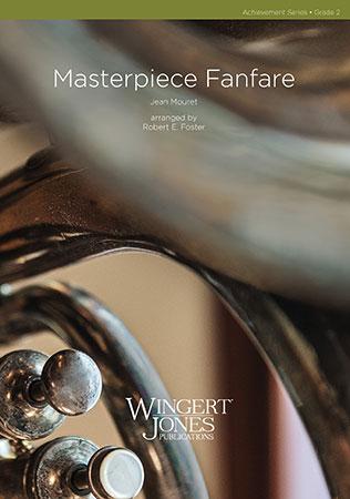 Masterpiece Fanfare