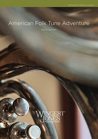 American Folk Tune Adventure