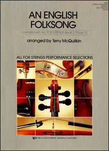 An English Folksong