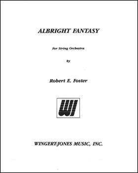 Albright Fantasy