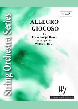 Allegro Giocoso
