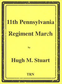 11th Pennsylvania Regiment March