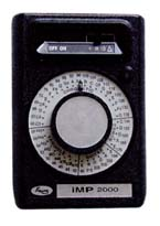 METRONOME/PITCH PIPE IMP2000-P.O.P.