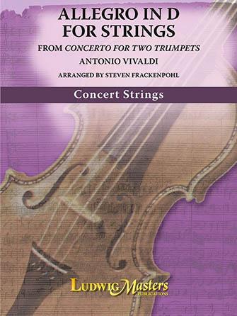 Allegro in D