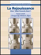 La Rejouissance Thumbnail