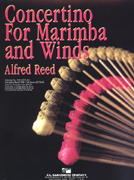 Concertino for Marimba & Winds