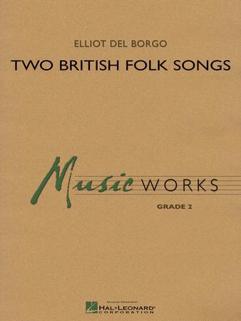 Two British Folk Songs Thumbnail