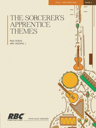 The Sorcerer's Apprentice Themes