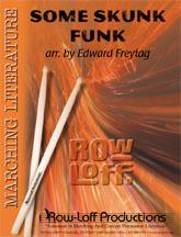 Some Skunk Funk