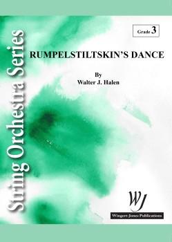 Rumpelstiltskins Dance