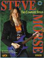 Complete Styles-Book/CD