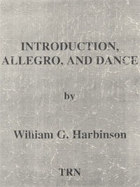 Introduction Allegro and Dance