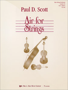 Air for Strings