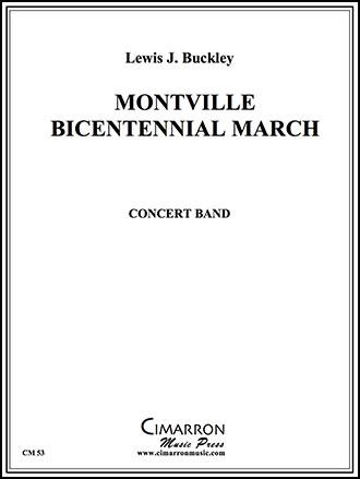 Montville Bicentennial March
