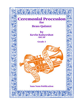 Ceremonial Procession