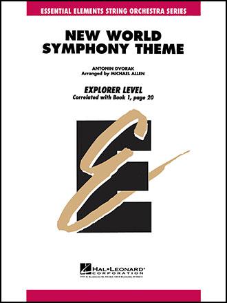 New World Symphony-Theme