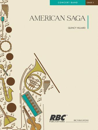 American Saga