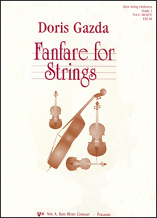 Fanfare for Strings