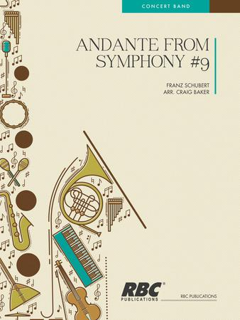 Andante from Symphony No. 9