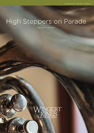 High Steppers on Parade