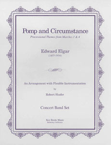 Pomp and Circumstance No. 1 and No. 4