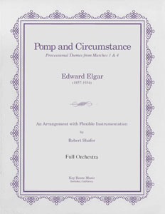 Pomp and Circumstance No. 1 and No. 4 Thumbnail