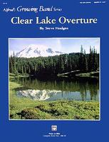 Clear Lake Overture                 Thumbnail