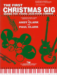 The First Christmas Gig Combo Books