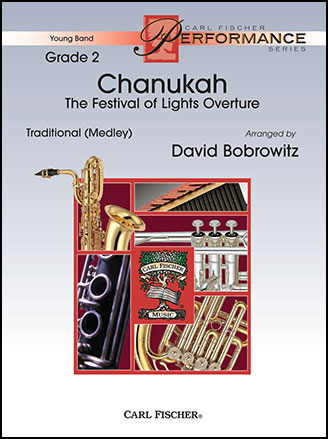 Chanukah: The Festival of Lights Overture
