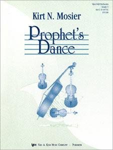 Prophets Dance