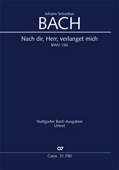 Cantata No. 150