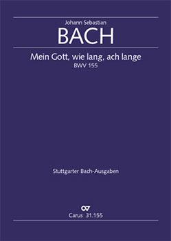 Cantata No. 155
