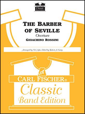 Barber of Seville Overture
