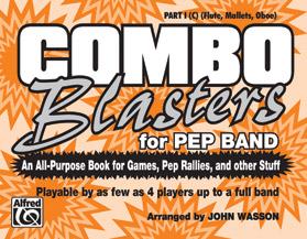Combo Blasters