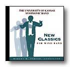 New Classics for Wind Band-CD