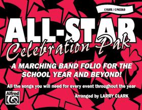 All Star Celebration Pak-Flute