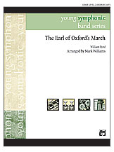 Earl of Oxford's March Thumbnail