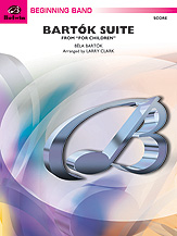 Bartok Suite Thumbnail