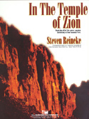 In the Temple of Zion