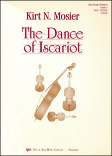 The Dance of Iscariot