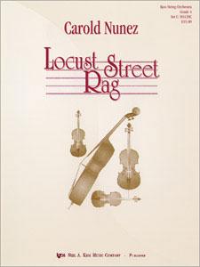 Locust Street Rag Thumbnail