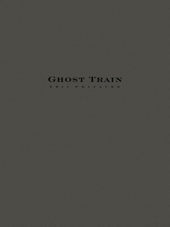 Ghost Train-Complete Cover