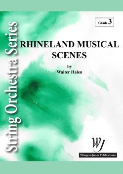 Rhineland Musical Scenes