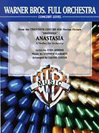 Anastasia-Medley