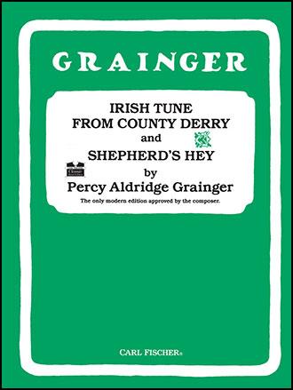 Irish Tune from County Derry/Shepherd's Hey