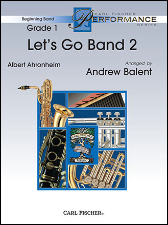 Let's Go Band No. 2