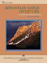 Mountain Ridge Overture