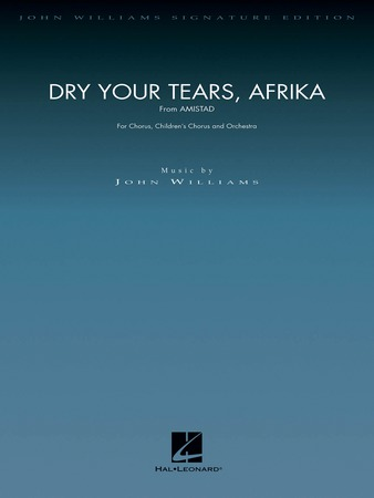 Dry Your Tears, Afrika